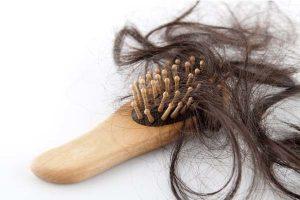 Healthy Hair Growth