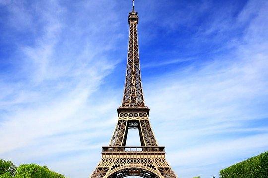 Visit In Europe