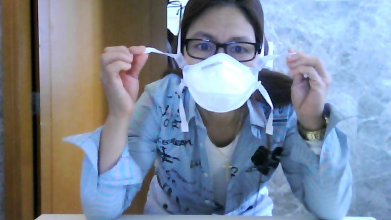 Furniture Maker Finally Finds A Oxybreath Pro Mask That Meets His Needs